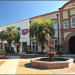 The Villages Retirement Community in Florida